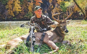 Kansas Whitetails: Targeting the 'Boone Buck'