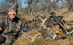 How to Hunt the Whitetail Rut — My 2.5-Week Game Plan