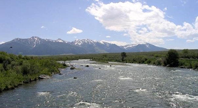 Scoping Process Begins for Madison River Alternatives