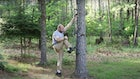 Treestand Video Tip: How to Make an Effective, Inexpensive Aider