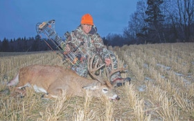 Get Schooled: Big Manitoba Whitetails