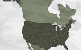 Bowhunting North America 2013-2014