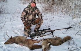Wildlife Land Management Bonus for Predator Hunting