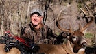 Stack the Deck for Pre-Rut Whitetails