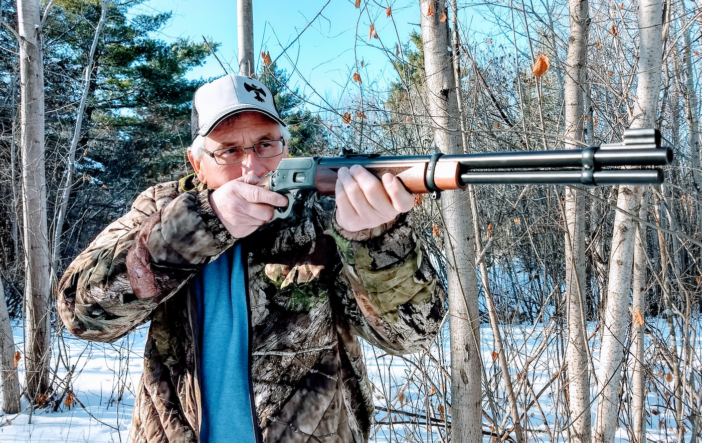 Marlin Firearms Model 1894C: What Once Was Old… | Grand View