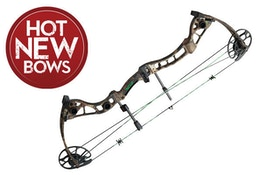 2015 New Bows: Martin Archery