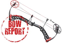 Bow Report: Mathews Creed XS