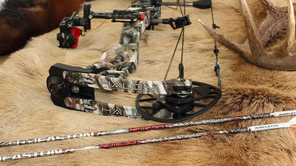 First Look: Mathews Halon 6