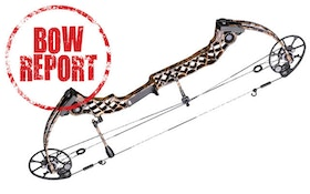Bow Report: Mathews Monster Chill R