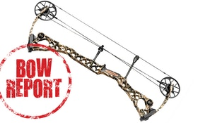 Bow Report: Mathews No Cam HTR