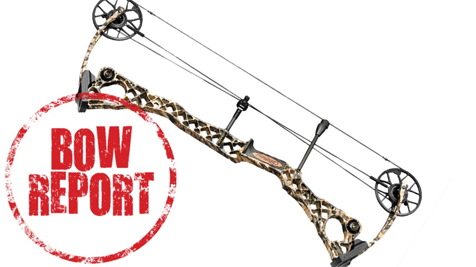 Bow Report: Mathews No Cam HTR | Grand View Outdoors