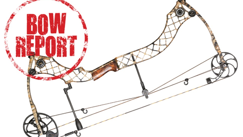 Bow Report: Mathews Heli-m