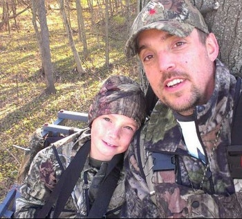 Average Hunter Founder Matt Staser