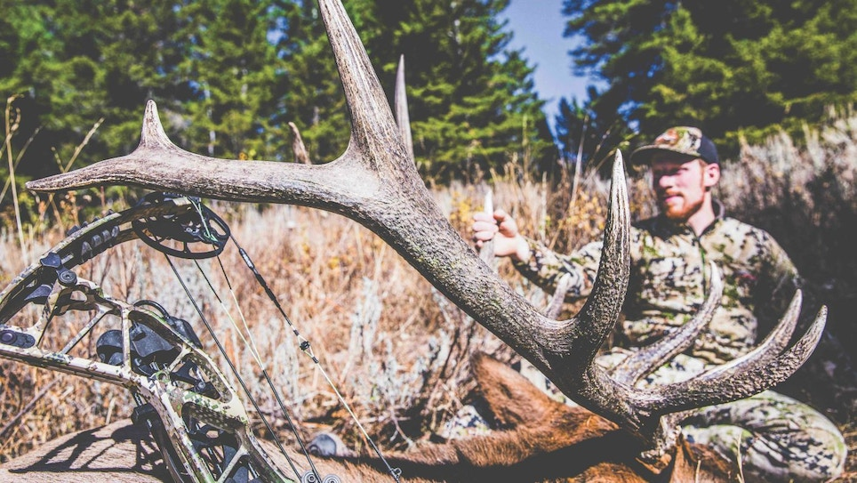 Is a Draw Hunt Your Best Bet for Western Big Game Success?