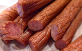 Avid Bowhunters Pick Minnesota's Best Meat Stick