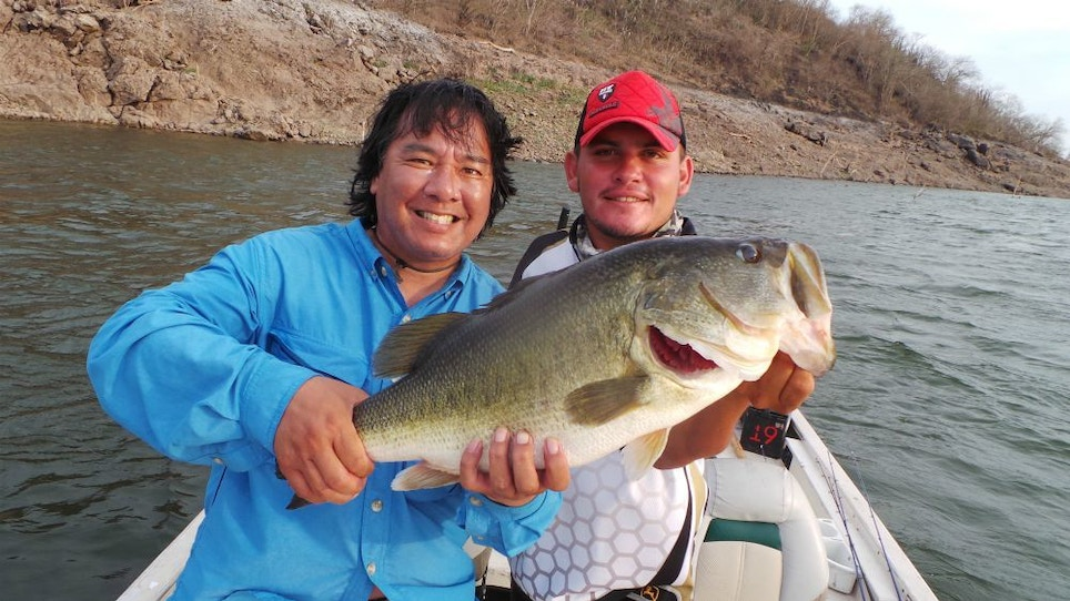 Six Proven Backup Baits for Mexico Bass Fishing