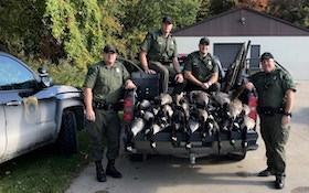 Game Warden Chronicles: Lifetime Suspension, Too Many Fish and a Bathtub Alligator