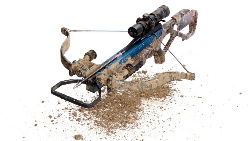 Crossbow Review: The Excalibur Micro 355