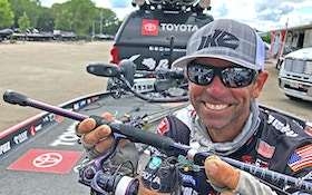 Bass Fishing Tips: Mike Iaconelli Reveals His Secret Weapon