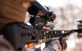 Premium Optics for Today's Crossbows