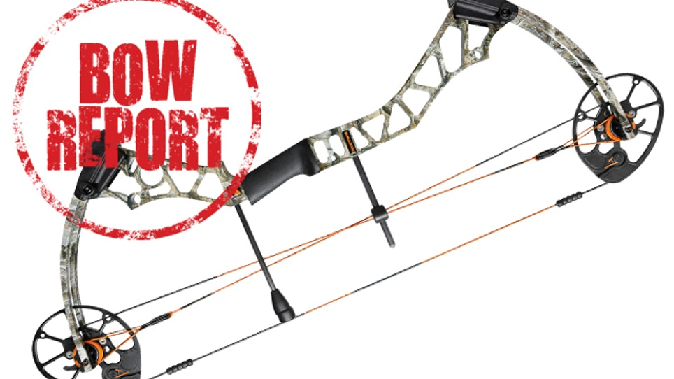 Bow Report: Mission Ballistic