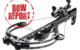 Bow Report: Mission MXB-Sniper Lite