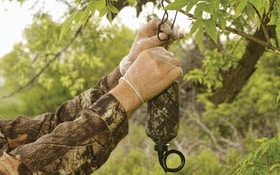 Use Mock Projects To Lure A Buck Into Bow Range