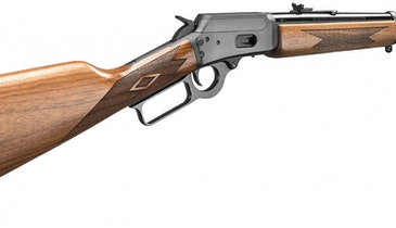 Marlin Firearms Model 1894C: What Once Was Old Is New Again
