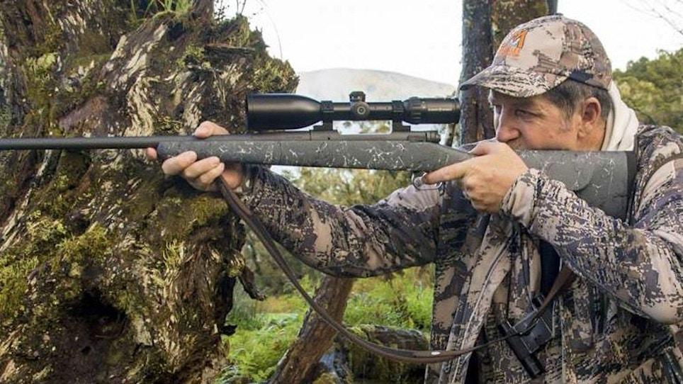 Montana Rifle Company Closes Amid Financial Restructuring