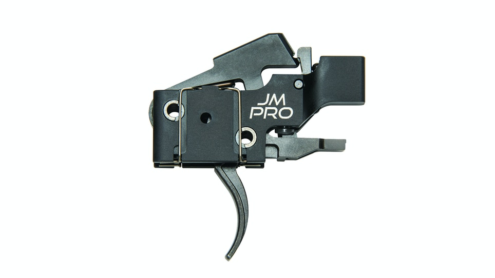 First Look: Mossberg Introduces JM Pro Adjustable Match Trigger