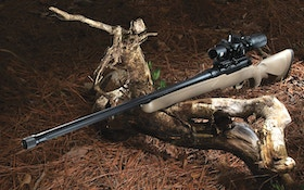 All About Guns: Mossberg Patriot Predator in 6.5 PRC