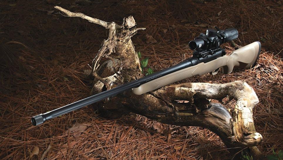 All About Guns: Mossberg Patriot Predator in 6.5 PRC