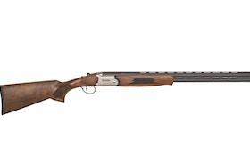 Mossberg Silver Reserve Field Series O/U Shotgun