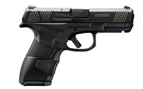 Mossberg Expands Handgun Line With MC2c Compact 9mm Pistol