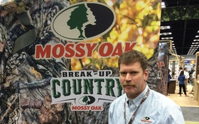 Mossy Oak Unveils New Break-Up Country