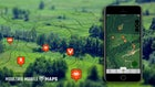 Moultrie Mobile Interactive Maps