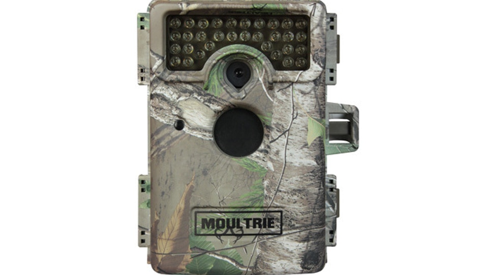 Moultrie Products M-1100i No-Glow Game Camera