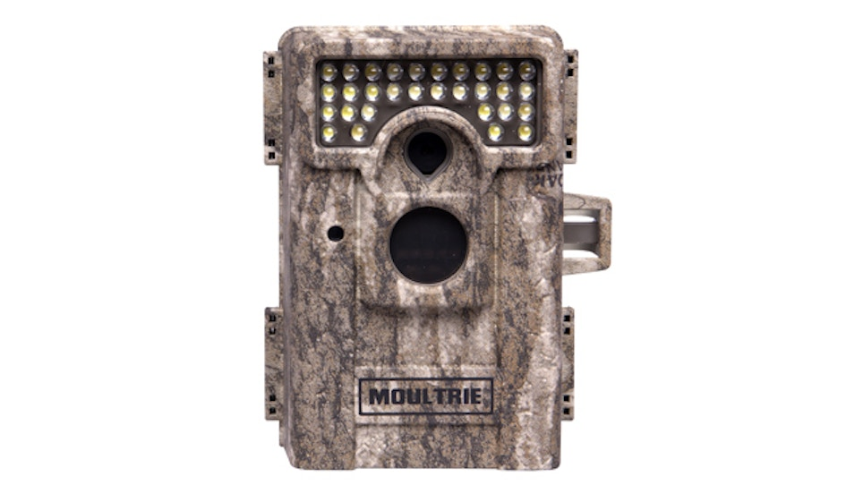 Moultrie Products M-880 Game Camera