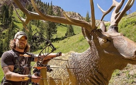 Memorial Day Roadtrip Idea: Mountain Archery Fest in Durango, Colorado