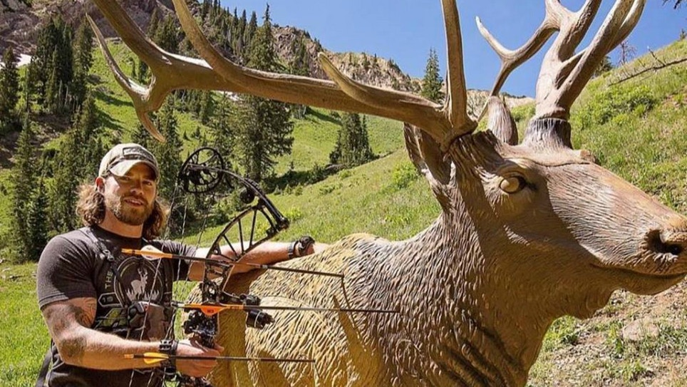 Memorial Day Roadtrip Idea: Mountain Archery Fest in Durango, Colorado