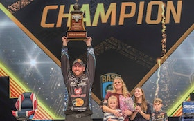 Unnamed Mystery Lure Wins the 2019 Bassmaster Classic