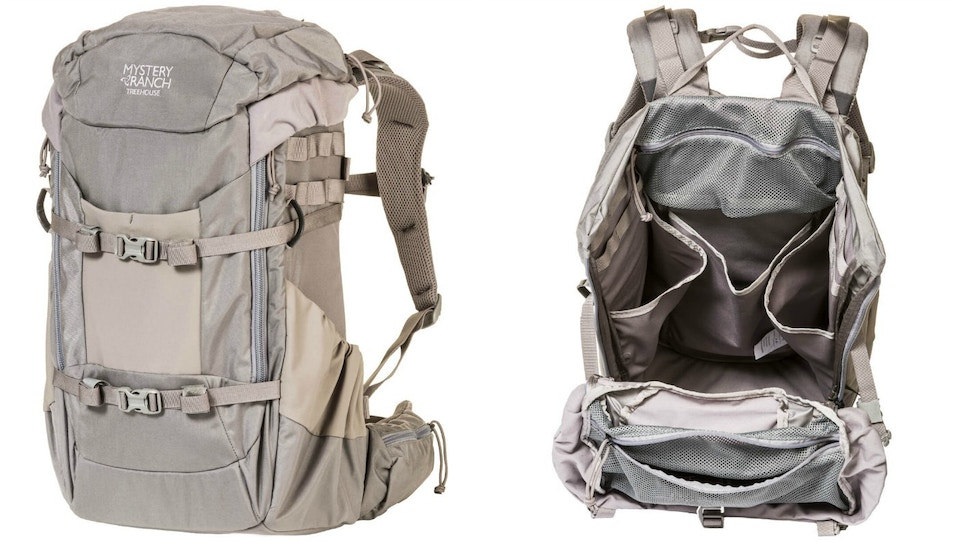 Mystery Ranch Treehouse Daypack