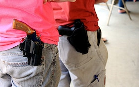 States join NJ businessman in concealed carry appeal