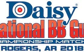 Daisy 2018 National BB Gun Championships Begin This Weekend