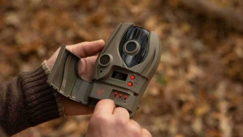 Wildgame Innovations Switch Trail Cameras