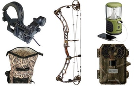 New Gear For Fall Hunting