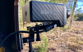 Great Gear: NightRide Pro Thermal Camera