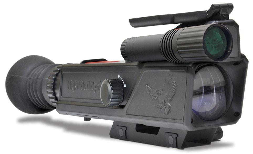 Great Gear: Night Owl Optics NightShot