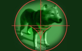 Pennsylvania Considers Night Vision Optics for Furbearer Hunting