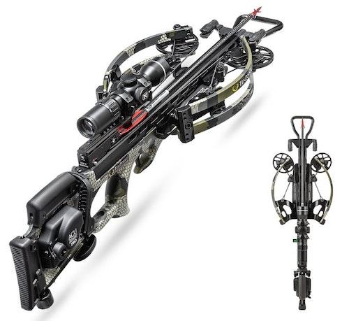 TenPoint Crossbows Nitro XRT